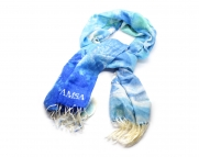 Australian Maritime Safety Authority Scarf