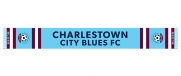 Charlestown City Blues Concept